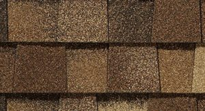 Beautiful roofing Shingles