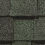 Northgate-Max-Def-Hunter-Green roofing Shingles