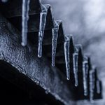 Ice Prevention Systems for roofs
