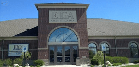 Roofing Job In Burton, MI At Elga Credit Union