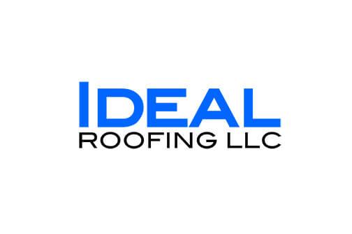 Ideal Roofing LLC company logo