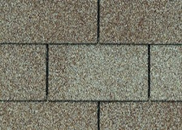 new shingles that are used for full roof over