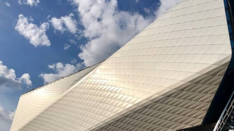 anodized aluminum roofing