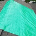 tarped roof awaiting roof repairs